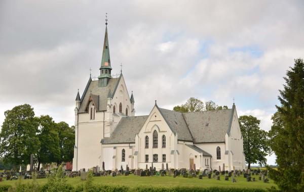 10. Eidsberg kirkested