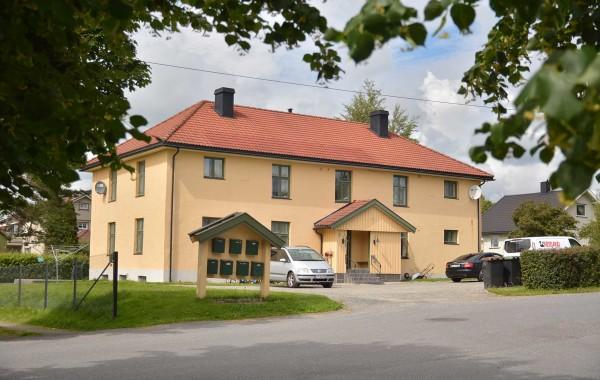 20. Høglivn. 19; gamle Folkets Hus