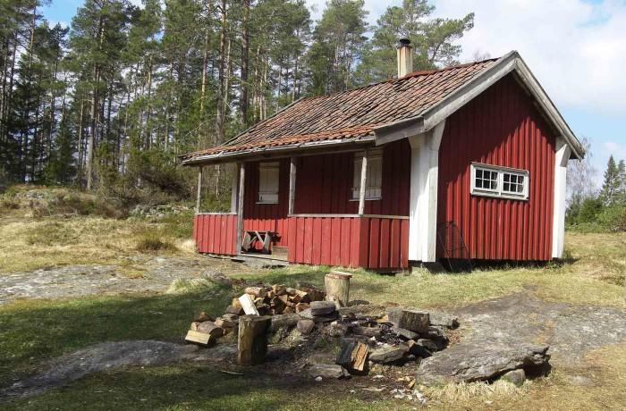 40. Sørbysetra, Trømborgfjella