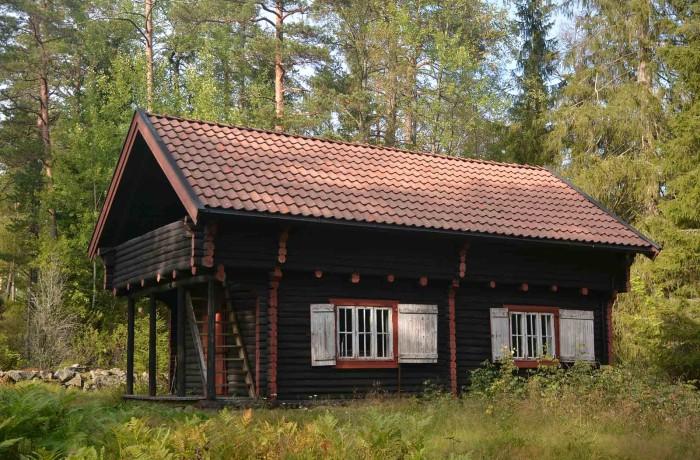 42. Lundevollen, Trømborgfjella