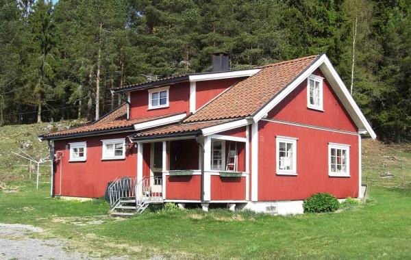 46. Dalveien 215; Løkka gamle skole