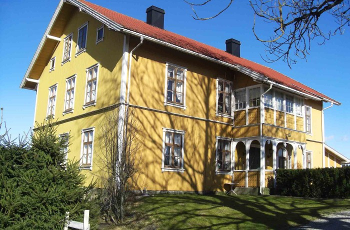 47. Skaltorpveien 101; Skaltorp gamle skole