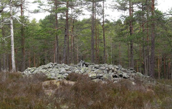 08. Trollbergrøysa
